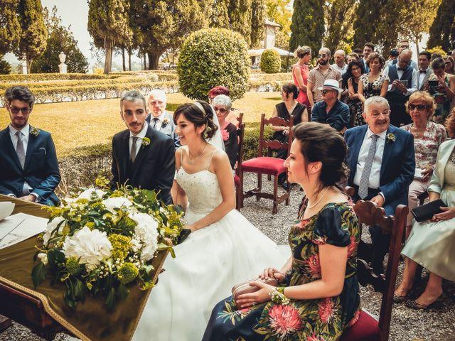 Il matrimonio di Federico e Giorgia a Conegliano, Treviso 24