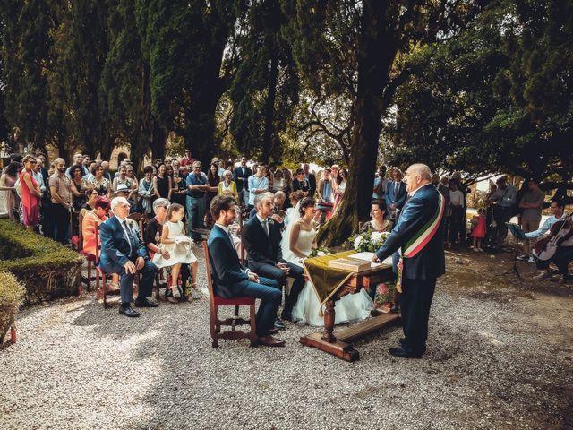 Il matrimonio di Federico e Giorgia a Conegliano, Treviso 25