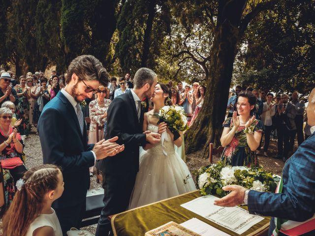 Il matrimonio di Federico e Giorgia a Conegliano, Treviso 26