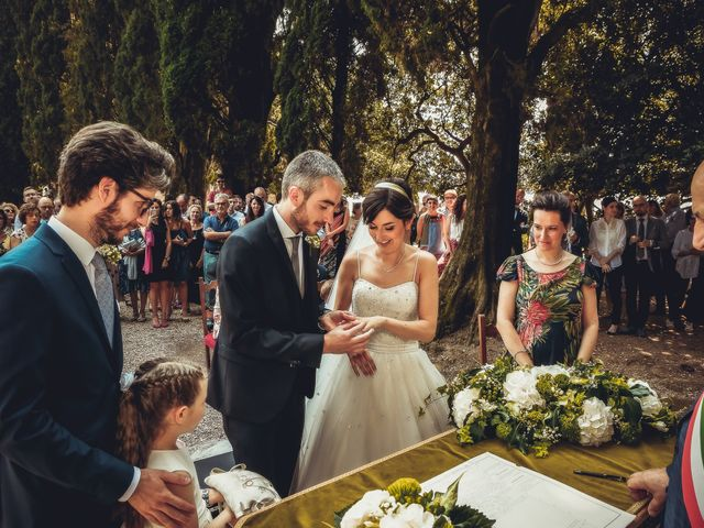 Il matrimonio di Federico e Giorgia a Conegliano, Treviso 28
