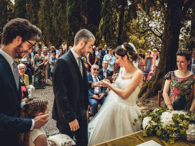 Il matrimonio di Federico e Giorgia a Conegliano, Treviso 29
