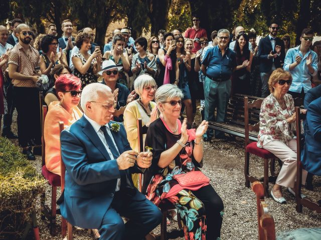 Il matrimonio di Federico e Giorgia a Conegliano, Treviso 33