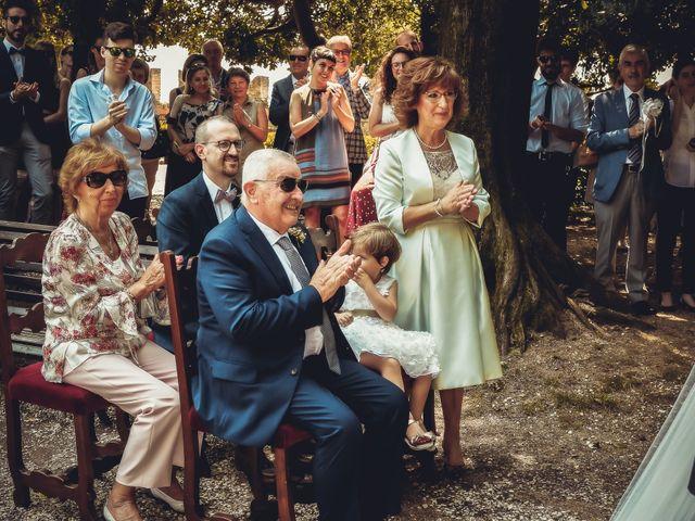 Il matrimonio di Federico e Giorgia a Conegliano, Treviso 34