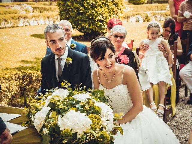 Il matrimonio di Federico e Giorgia a Conegliano, Treviso 35