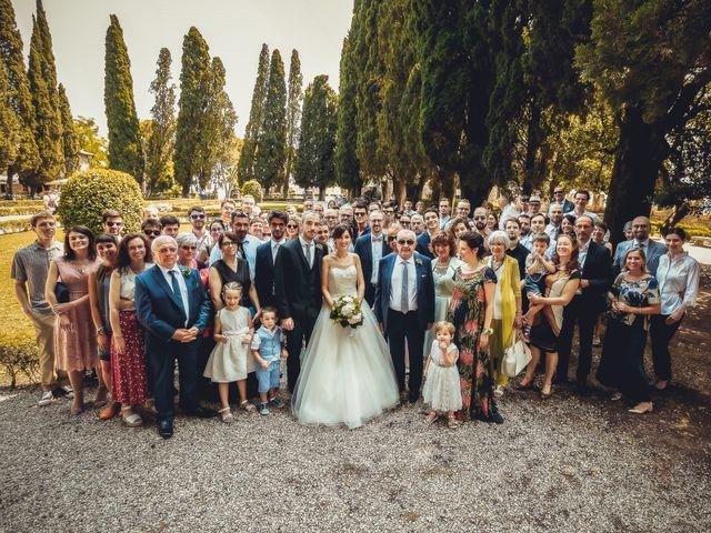 Il matrimonio di Federico e Giorgia a Conegliano, Treviso 40