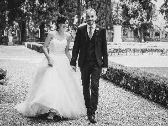 Il matrimonio di Federico e Giorgia a Conegliano, Treviso 41
