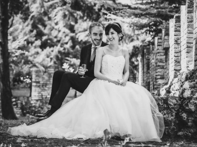 Il matrimonio di Federico e Giorgia a Conegliano, Treviso 42
