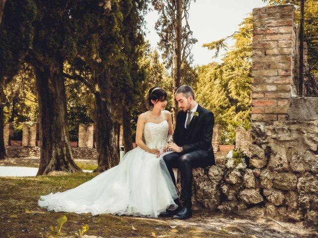 Il matrimonio di Federico e Giorgia a Conegliano, Treviso 43