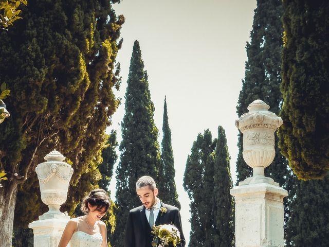 Il matrimonio di Federico e Giorgia a Conegliano, Treviso 44
