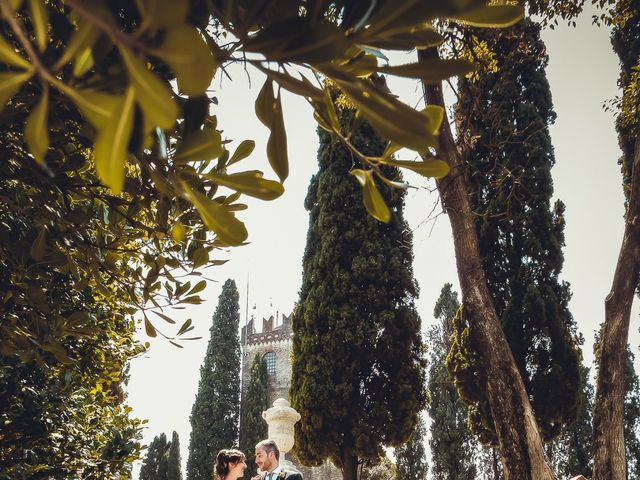 Il matrimonio di Federico e Giorgia a Conegliano, Treviso 45