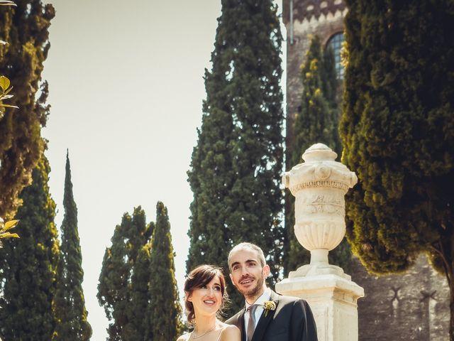 Il matrimonio di Federico e Giorgia a Conegliano, Treviso 46