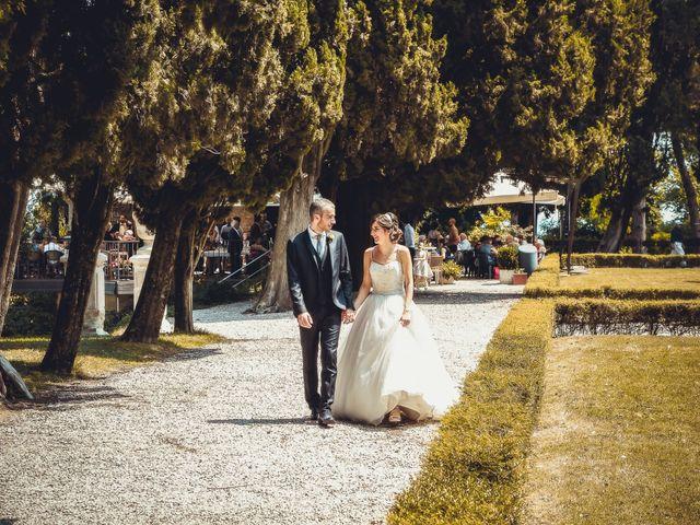 Il matrimonio di Federico e Giorgia a Conegliano, Treviso 47