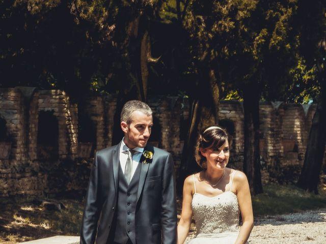 Il matrimonio di Federico e Giorgia a Conegliano, Treviso 48