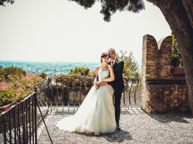 Il matrimonio di Federico e Giorgia a Conegliano, Treviso 49