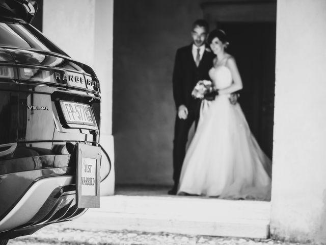 Il matrimonio di Federico e Giorgia a Conegliano, Treviso 50