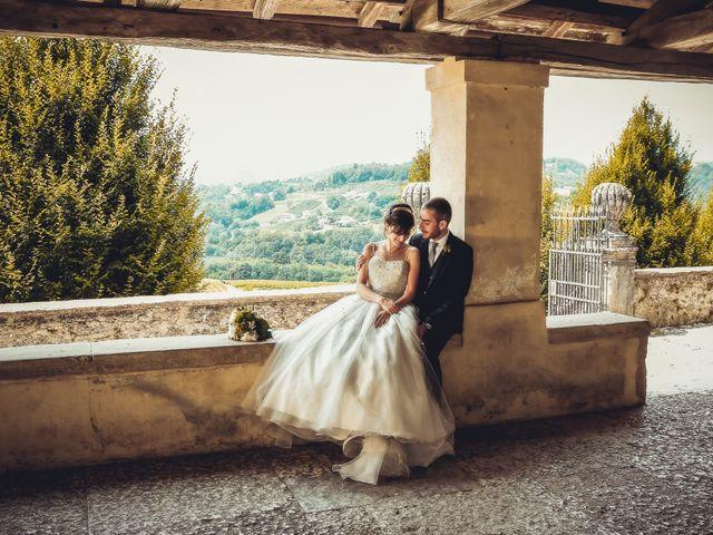 Il matrimonio di Federico e Giorgia a Conegliano, Treviso 51