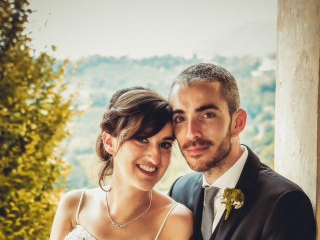 Il matrimonio di Federico e Giorgia a Conegliano, Treviso 52