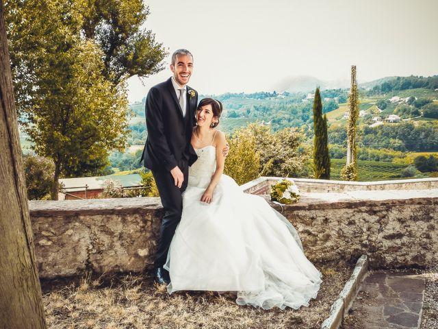 Il matrimonio di Federico e Giorgia a Conegliano, Treviso 55