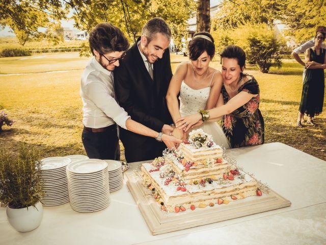 Il matrimonio di Federico e Giorgia a Conegliano, Treviso 74
