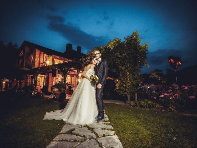 Il matrimonio di Federico e Giorgia a Conegliano, Treviso 85