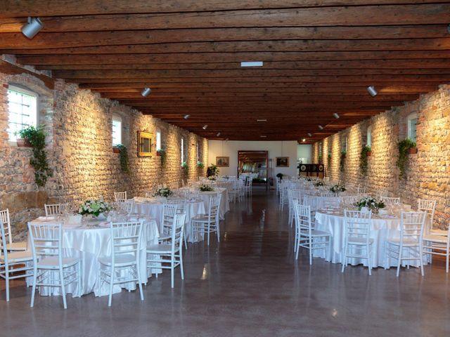 Il matrimonio di Alex e Alessia a Muzzana del Turgnano, Udine 5