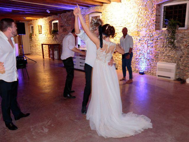 Il matrimonio di Alex e Alessia a Muzzana del Turgnano, Udine 17