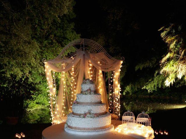 Il matrimonio di Alex e Alessia a Muzzana del Turgnano, Udine 18