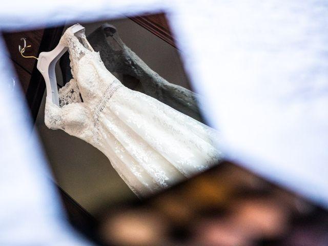 Il matrimonio di Enrico e Laura a Monza, Monza e Brianza 1