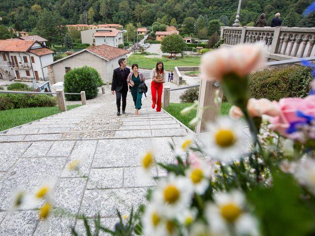 Il matrimonio di Enrico e Laura a Monza, Monza e Brianza 13