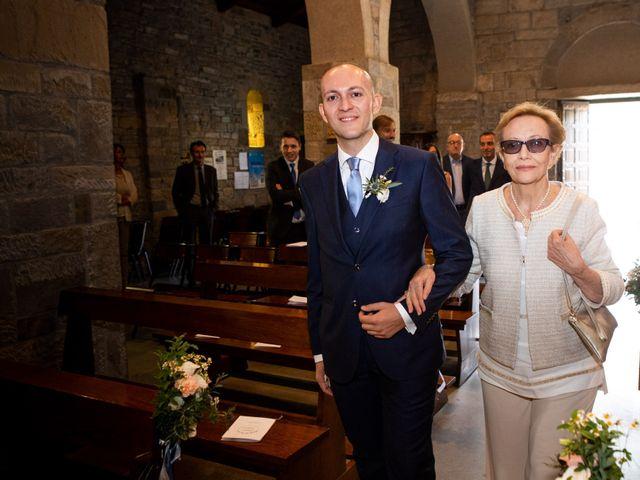 Il matrimonio di Enrico e Laura a Monza, Monza e Brianza 14