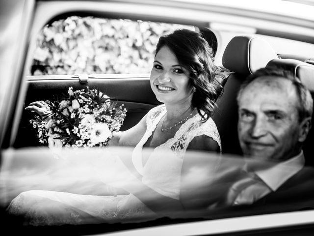 Il matrimonio di Enrico e Laura a Monza, Monza e Brianza 15