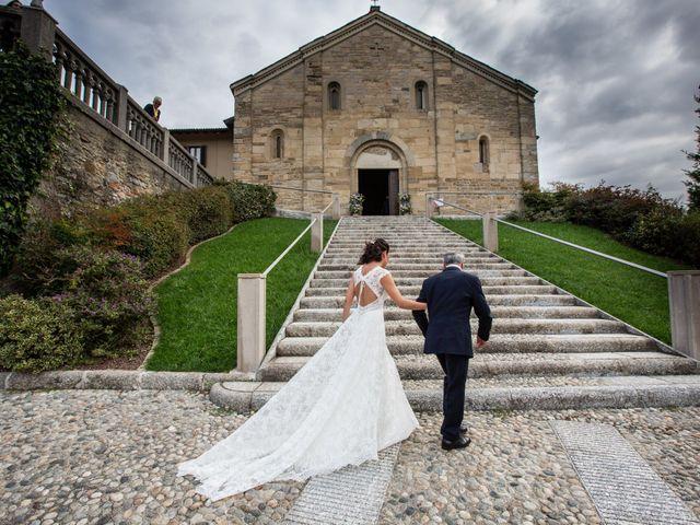 Il matrimonio di Enrico e Laura a Monza, Monza e Brianza 16