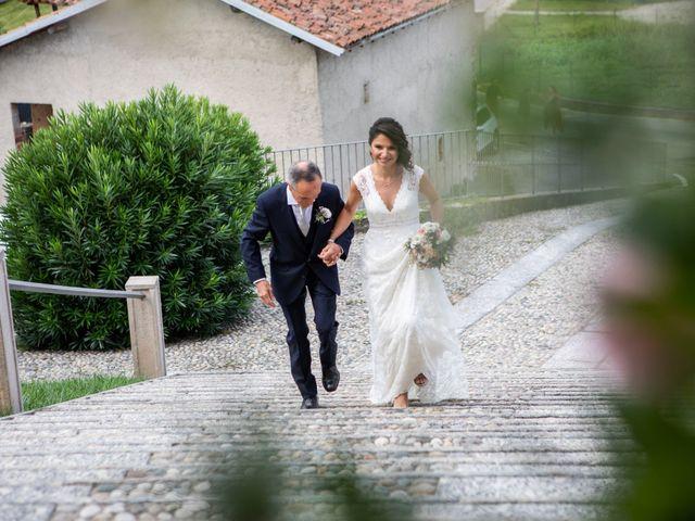 Il matrimonio di Enrico e Laura a Monza, Monza e Brianza 17