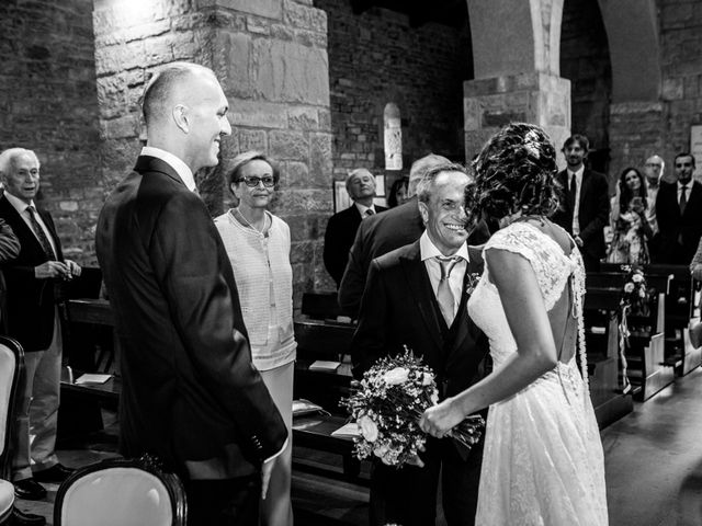 Il matrimonio di Enrico e Laura a Monza, Monza e Brianza 18
