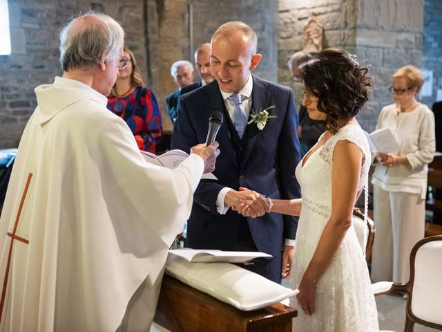 Il matrimonio di Enrico e Laura a Monza, Monza e Brianza 21