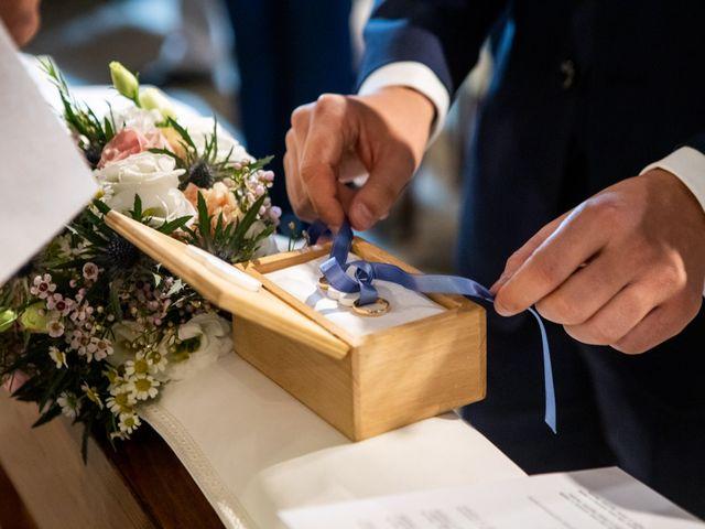 Il matrimonio di Enrico e Laura a Monza, Monza e Brianza 22