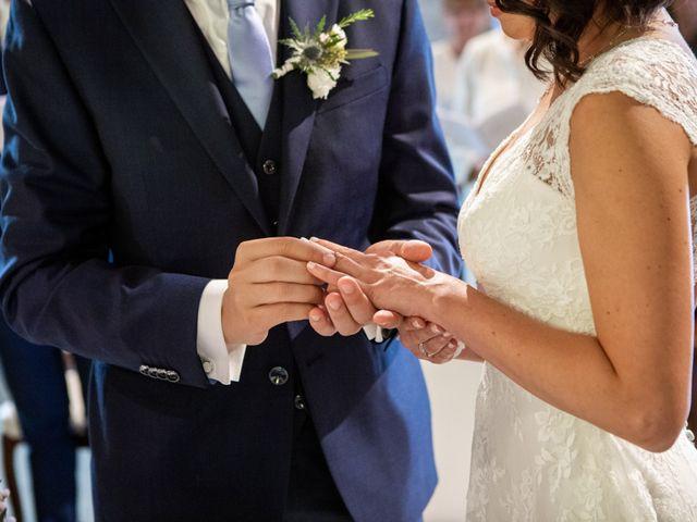 Il matrimonio di Enrico e Laura a Monza, Monza e Brianza 23