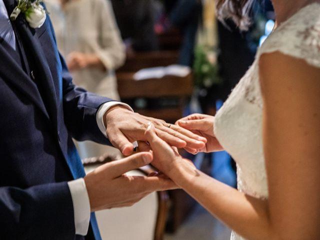 Il matrimonio di Enrico e Laura a Monza, Monza e Brianza 24