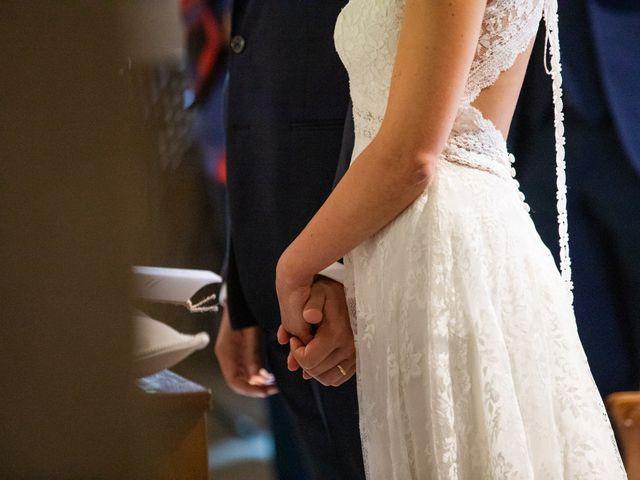 Il matrimonio di Enrico e Laura a Monza, Monza e Brianza 26
