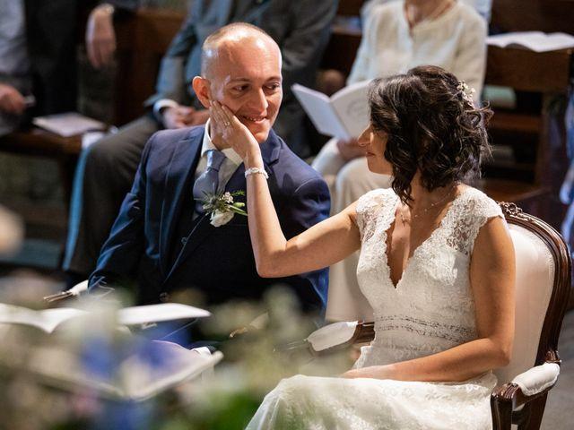 Il matrimonio di Enrico e Laura a Monza, Monza e Brianza 25