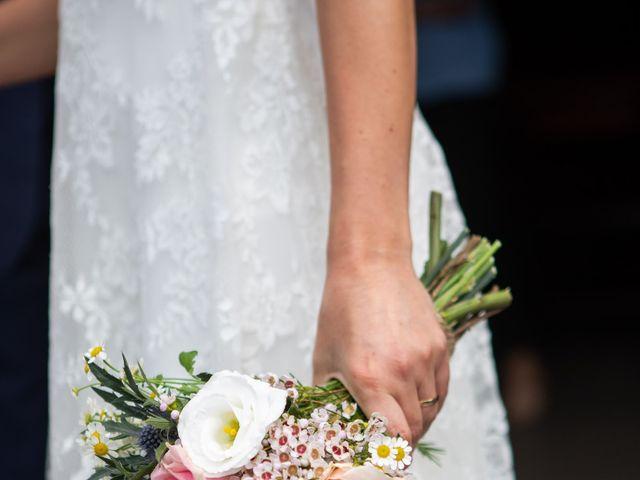 Il matrimonio di Enrico e Laura a Monza, Monza e Brianza 29