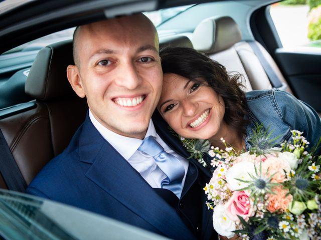 Il matrimonio di Enrico e Laura a Monza, Monza e Brianza 32