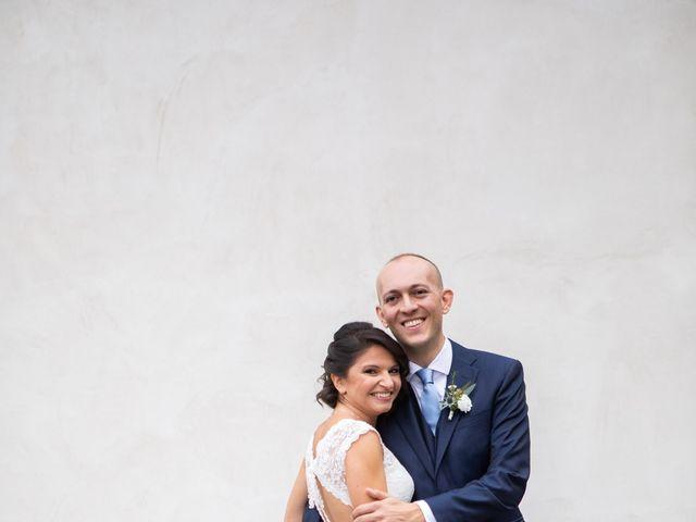 Il matrimonio di Enrico e Laura a Monza, Monza e Brianza 34