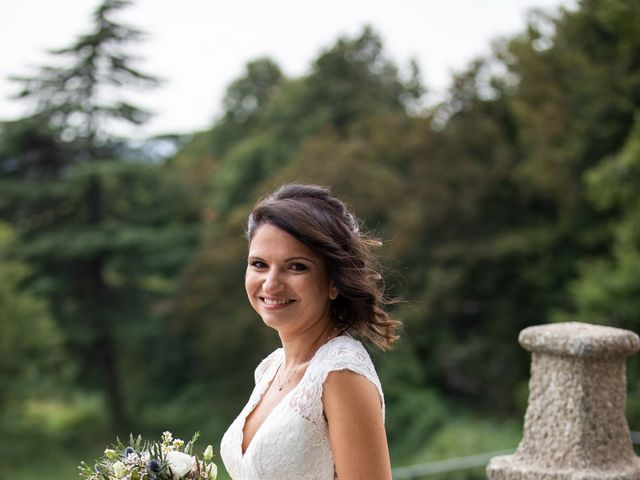 Il matrimonio di Enrico e Laura a Monza, Monza e Brianza 36