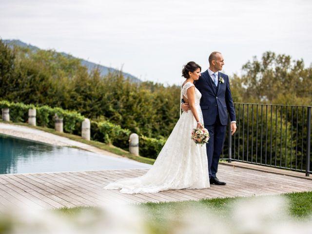 Il matrimonio di Enrico e Laura a Monza, Monza e Brianza 38