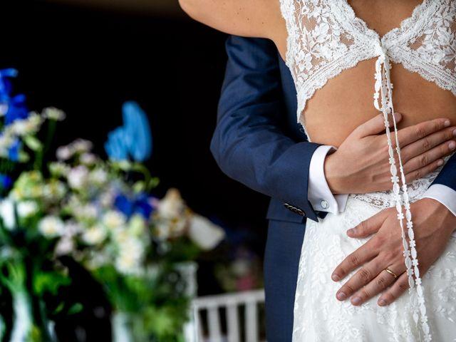 Il matrimonio di Enrico e Laura a Monza, Monza e Brianza 41