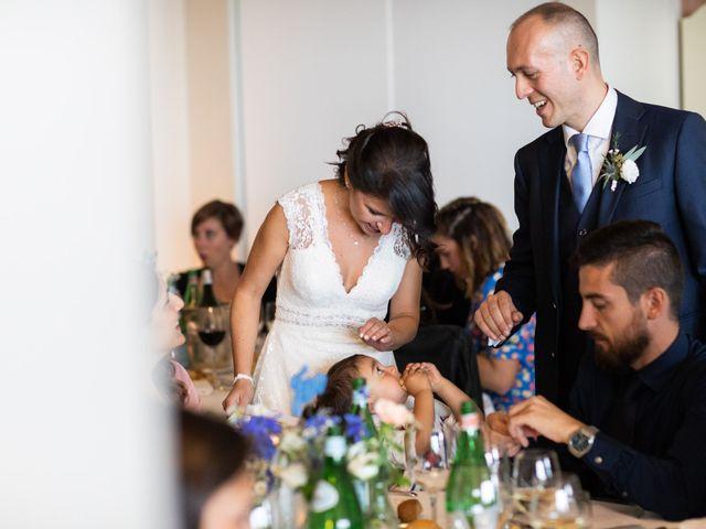 Il matrimonio di Enrico e Laura a Monza, Monza e Brianza 44