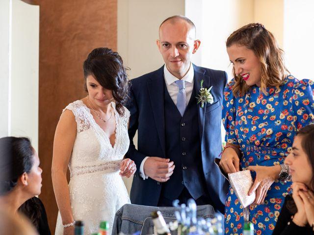 Il matrimonio di Enrico e Laura a Monza, Monza e Brianza 46