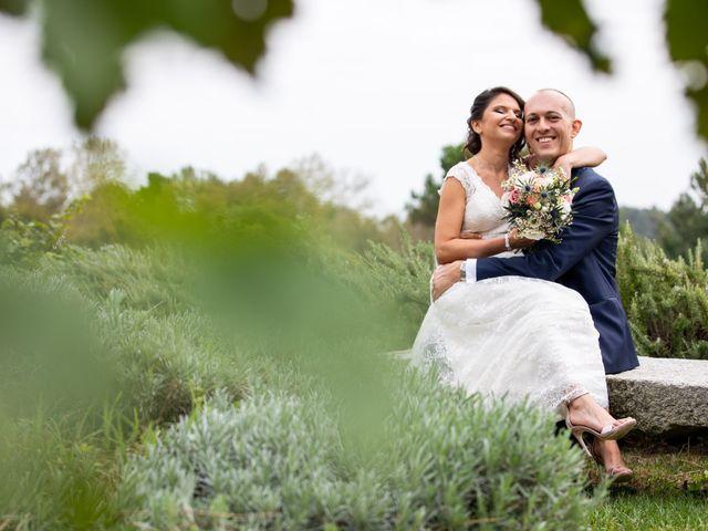 Il matrimonio di Enrico e Laura a Monza, Monza e Brianza 48