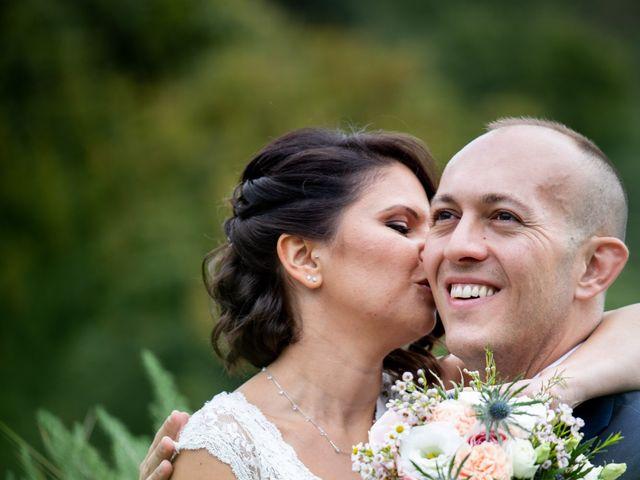 Il matrimonio di Enrico e Laura a Monza, Monza e Brianza 49